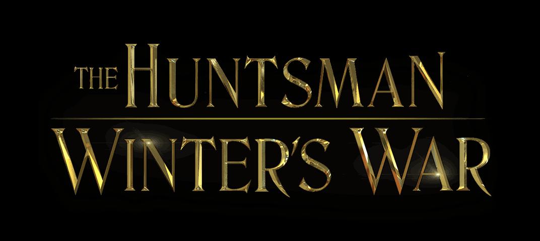 The winter s war. Queen clipart huntsman