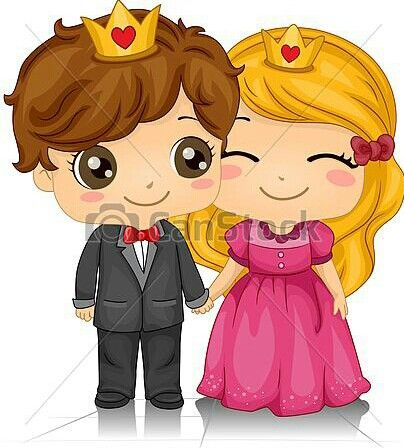And desserts in princess. Queen clipart king boy