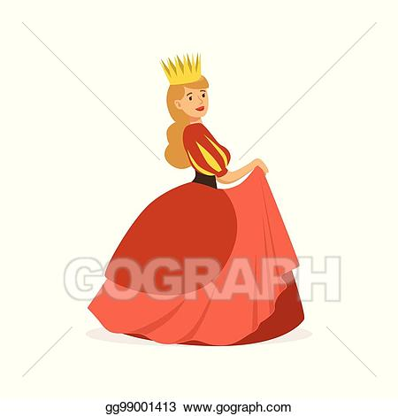 Cliparts x making the. Queen clipart medieval maiden