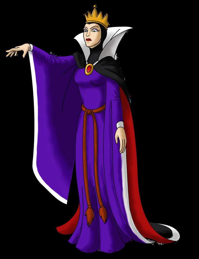 Disney villain october grimhilde. Queen clipart old queen
