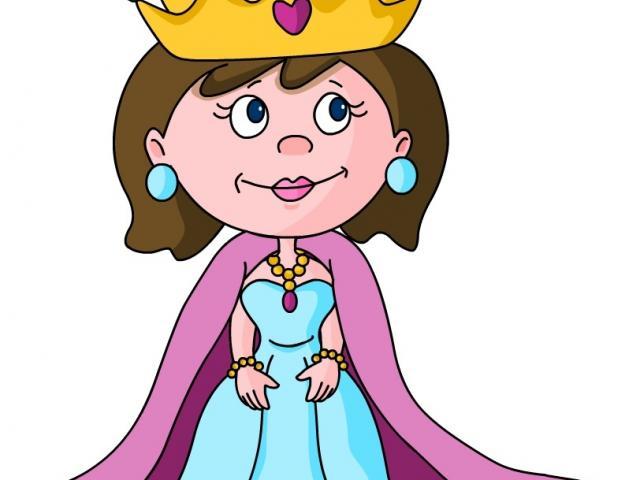 Queen clipart printable. Free download clip art