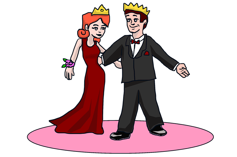 collection of king. Queen clipart prom queen