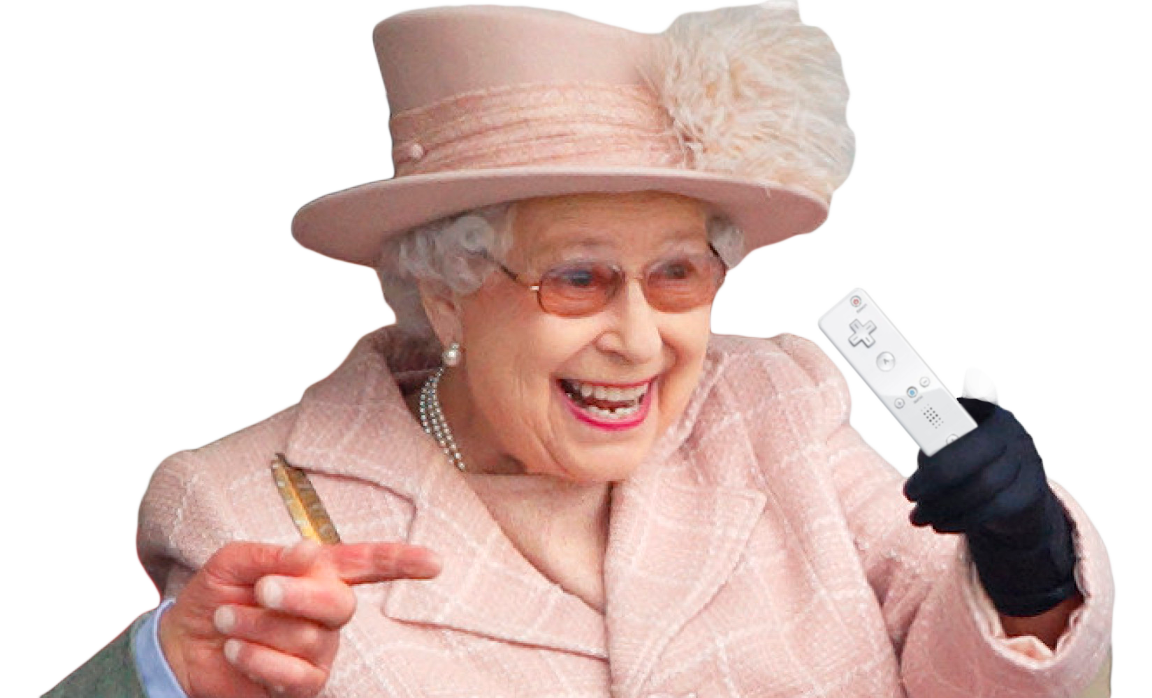 Queen clipart queen elizabeth. Cartoon png transparent holding