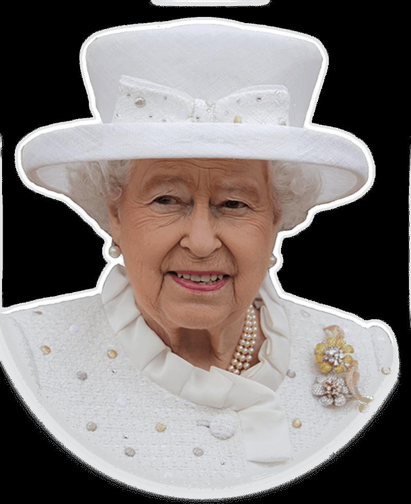 Cartoon png transparent the. Queen clipart queen elizabeth