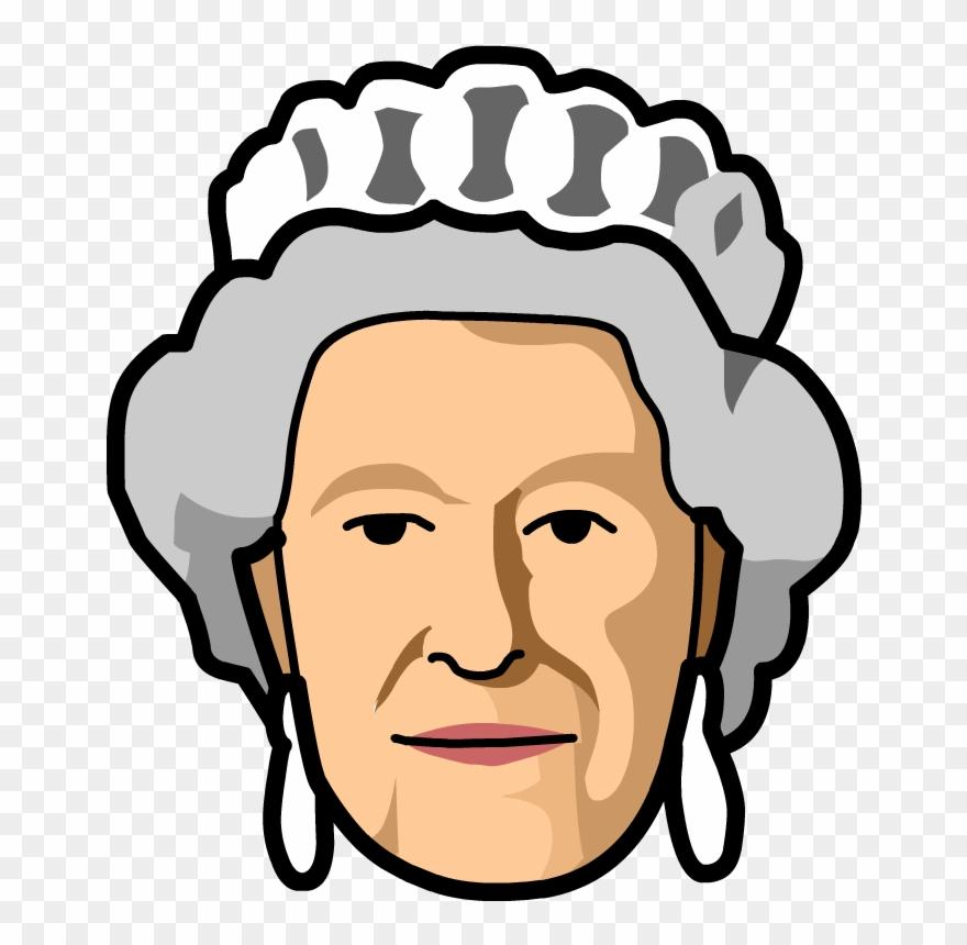 Png download pinclipart . Queen clipart queen elizabeth