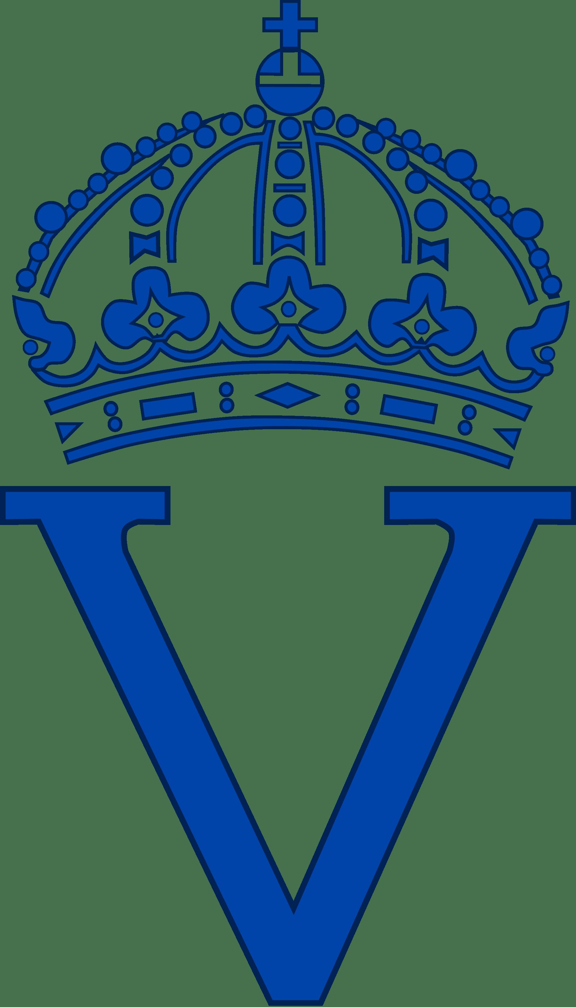 Queen clipart queen victoria. Royal monogram transparent png