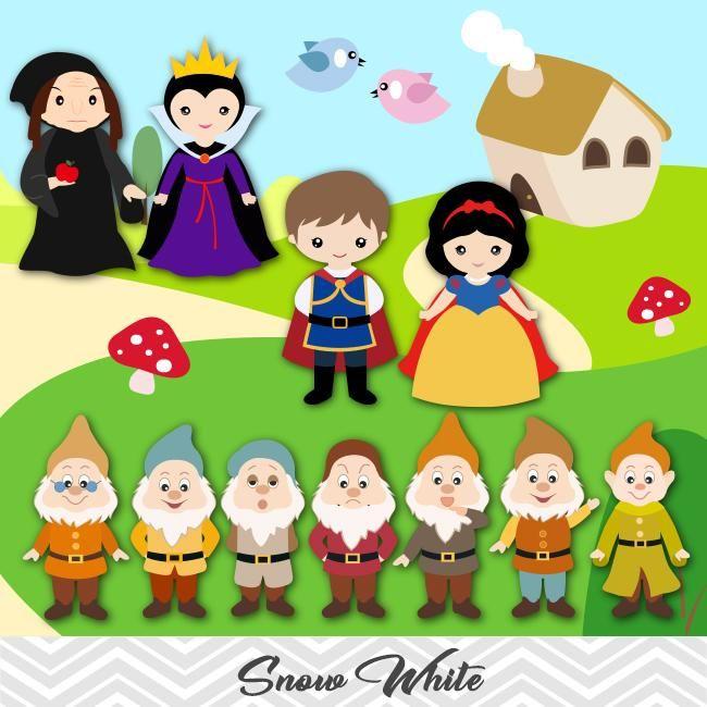 Queen clipart quiet. Snow white clip art