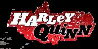 Harley quinn a year. Queen clipart quin
