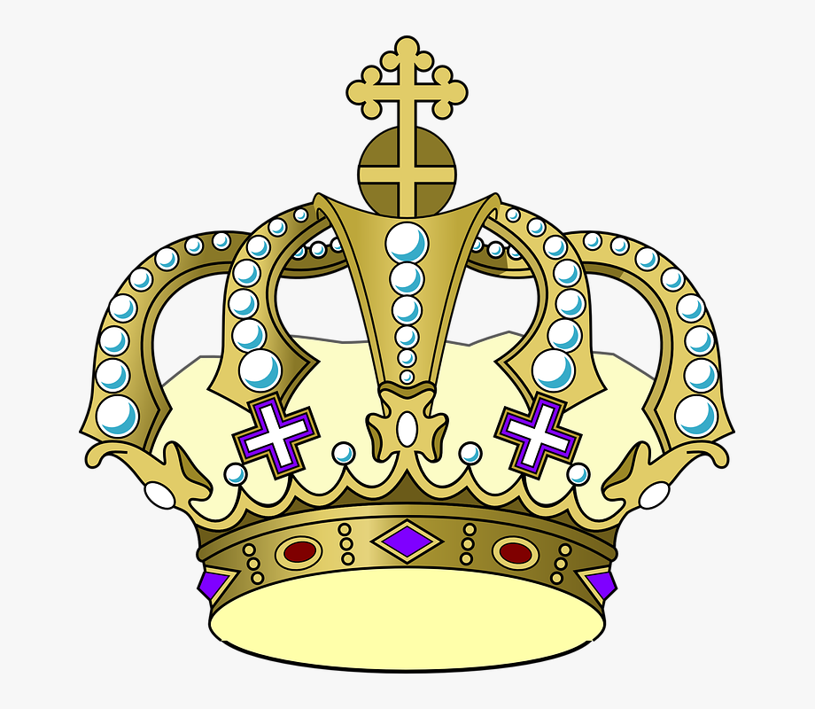 Queen clipart retro. Crown king royal old
