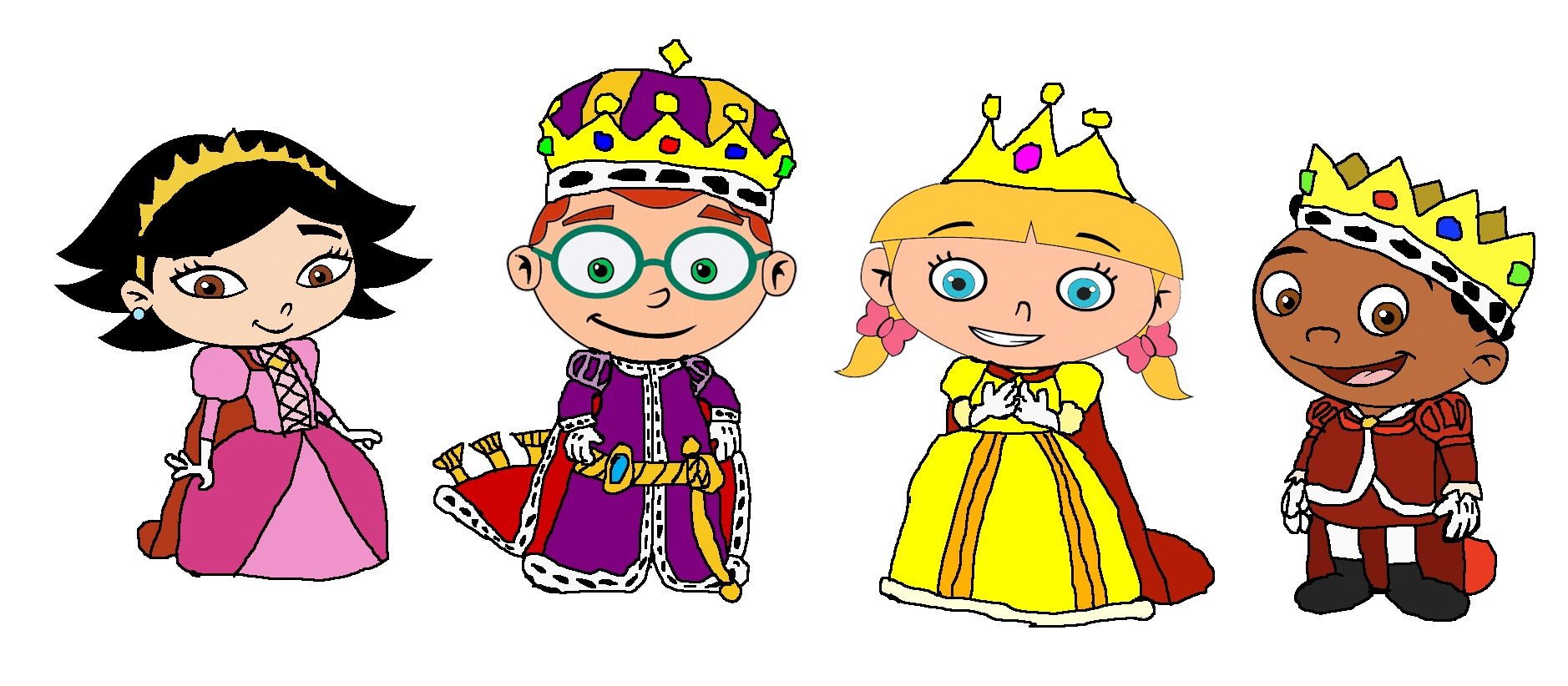 Queen clipart royal. Free cliparts download clip