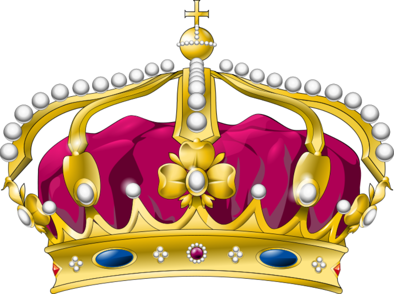 Queen clipart transparent background. Crown clip art png