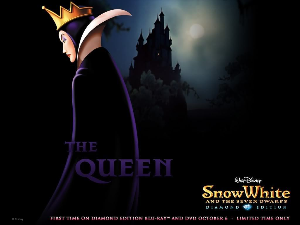 Queen clipart wallpaper disney. Evil wallpapers cave