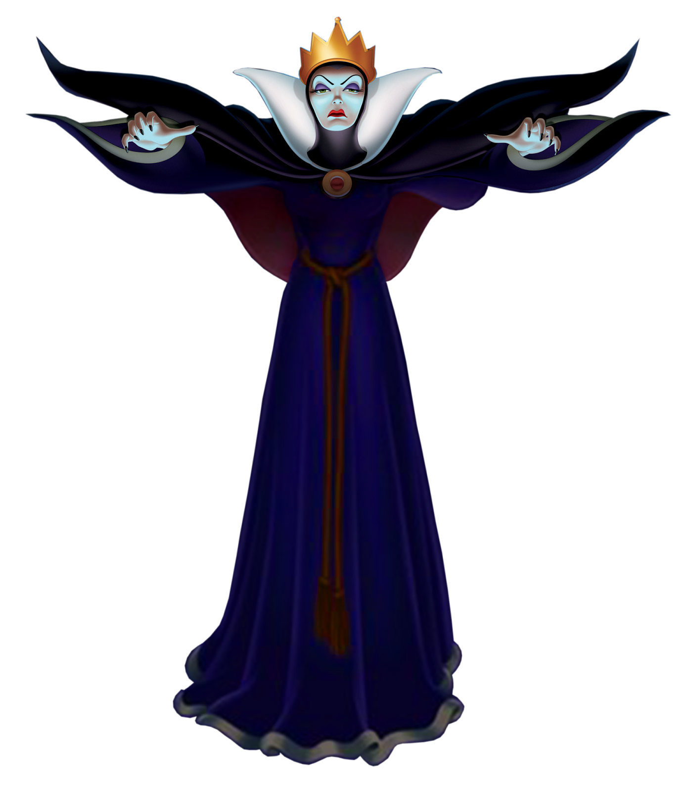 Disney evil . Witch clipart bad fairy