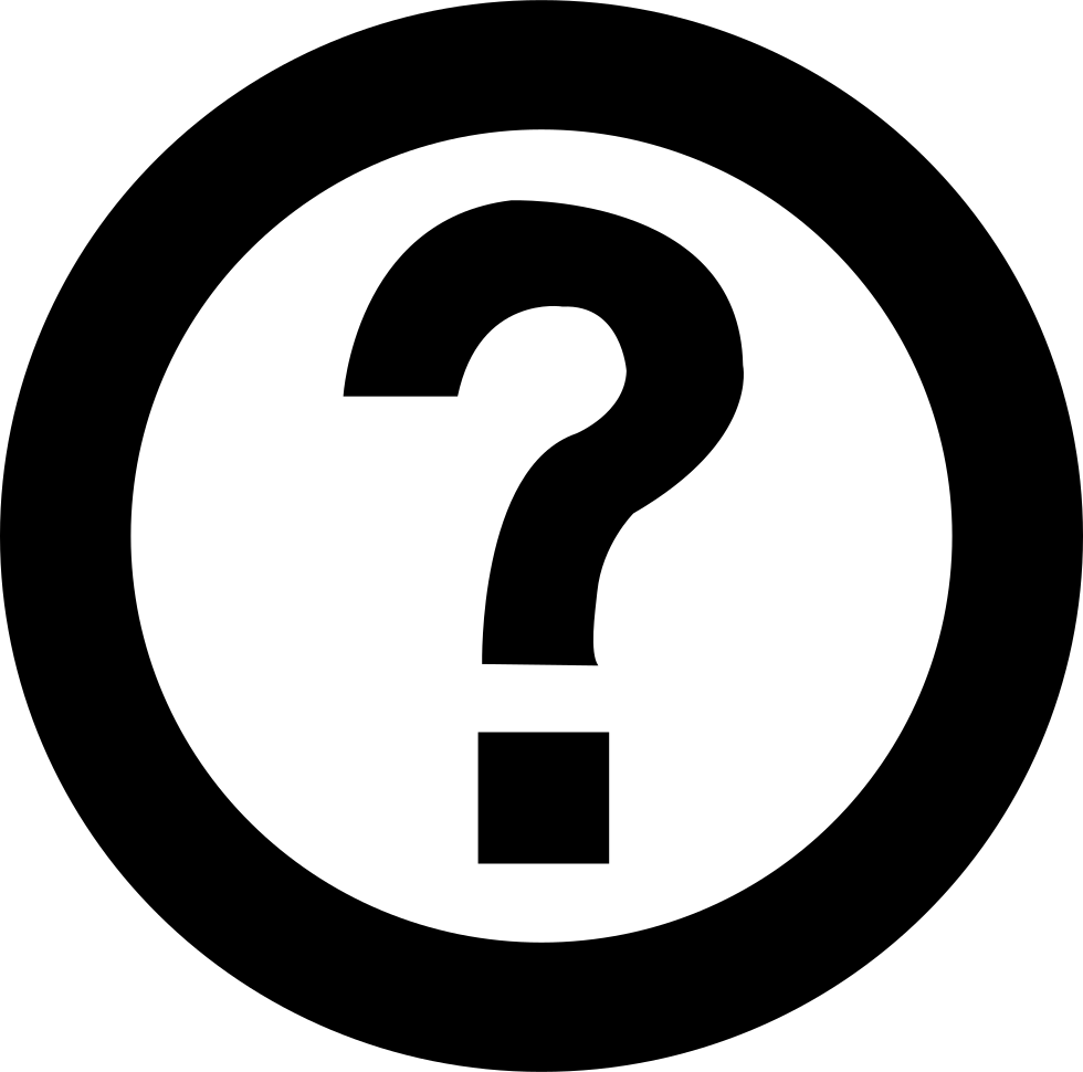 Www svg free download. Question mark icon png