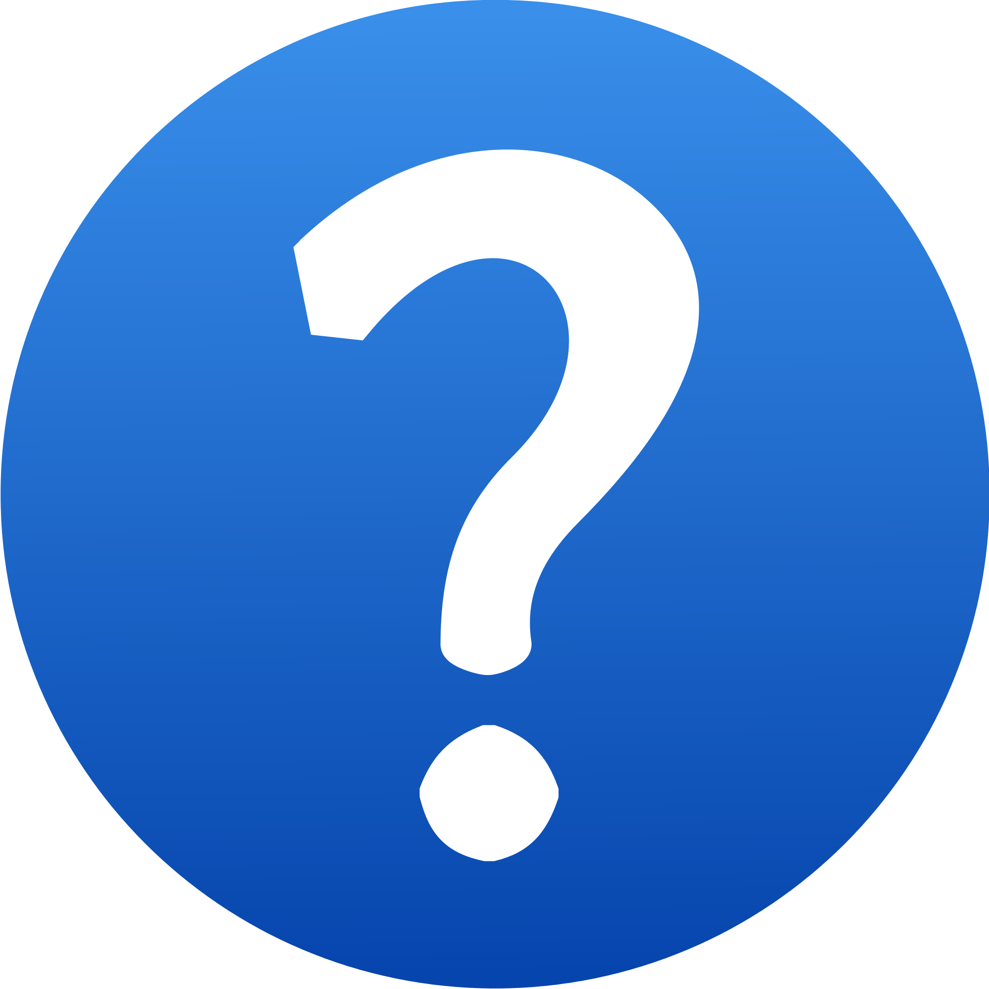 File blue svg wikimedia. Question mark icon png