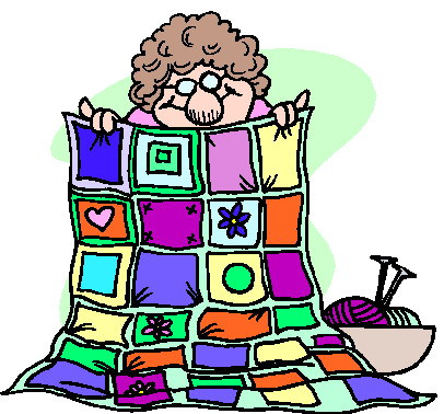 Free clip art quilting. Quilt clipart