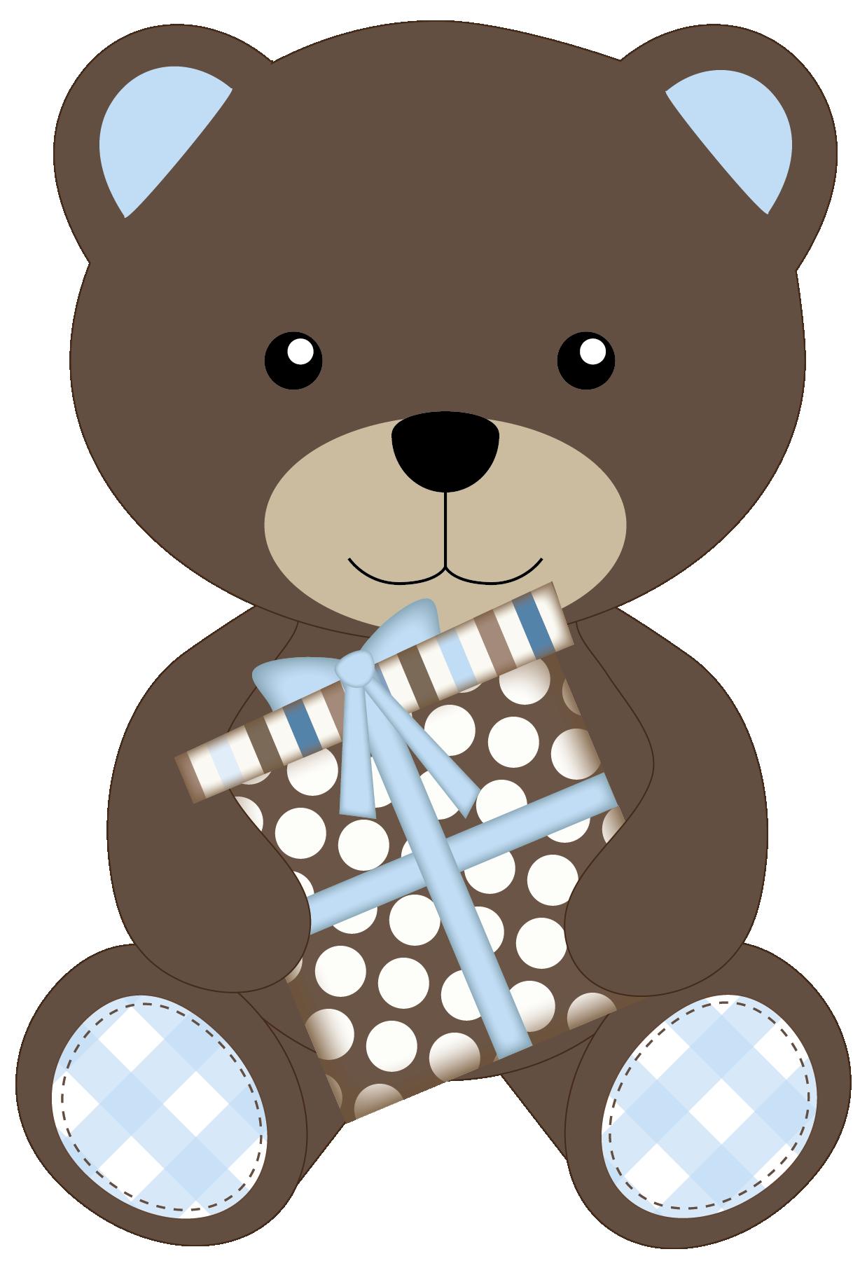 navidad fauna pinterest. Quilting clipart teddy bear