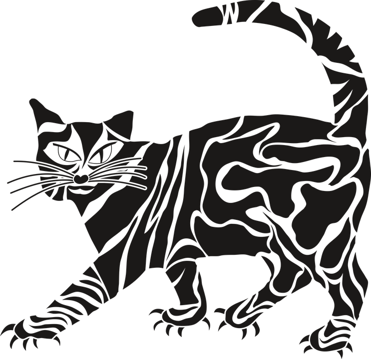 Wildcat clipart face. Quilting sunny cliparts shop
