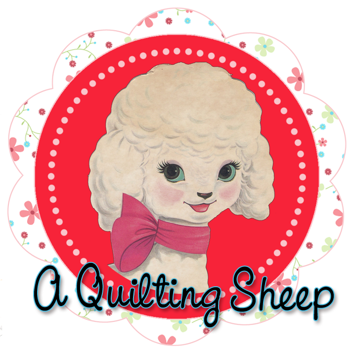 A quilting sheep november. Quilt clipart churn dash