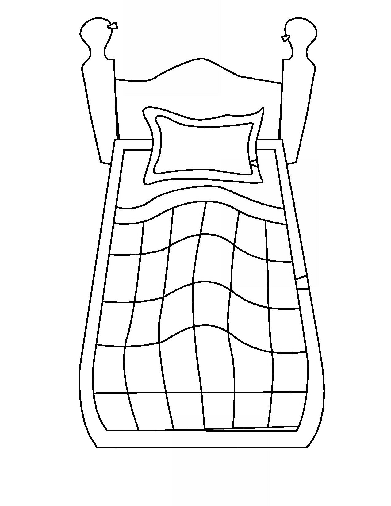 Drawing free download on. Quilt clipart draw