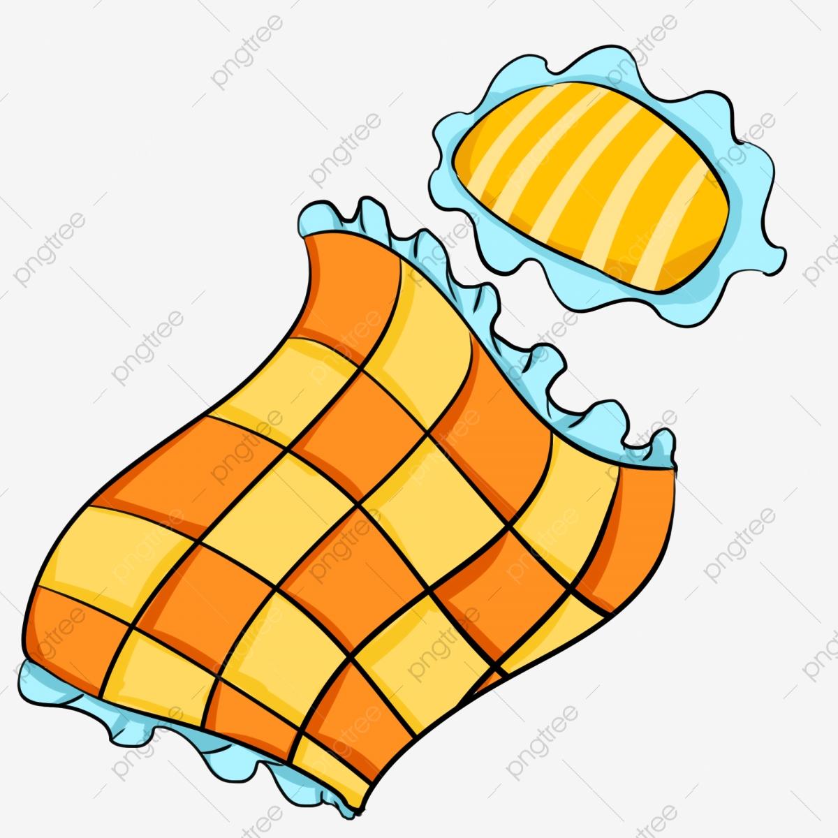 Quilt clipart orange. Yellow checkered beautiful plaid