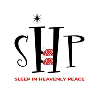 In heavenly peace southern. Quilt clipart peaceful sleep
