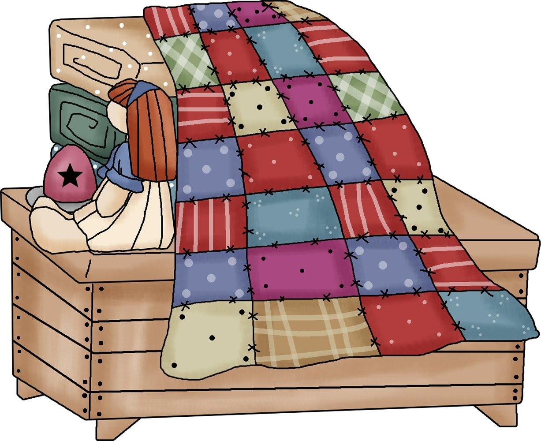 Suggest clip art . Quilt clipart pillow