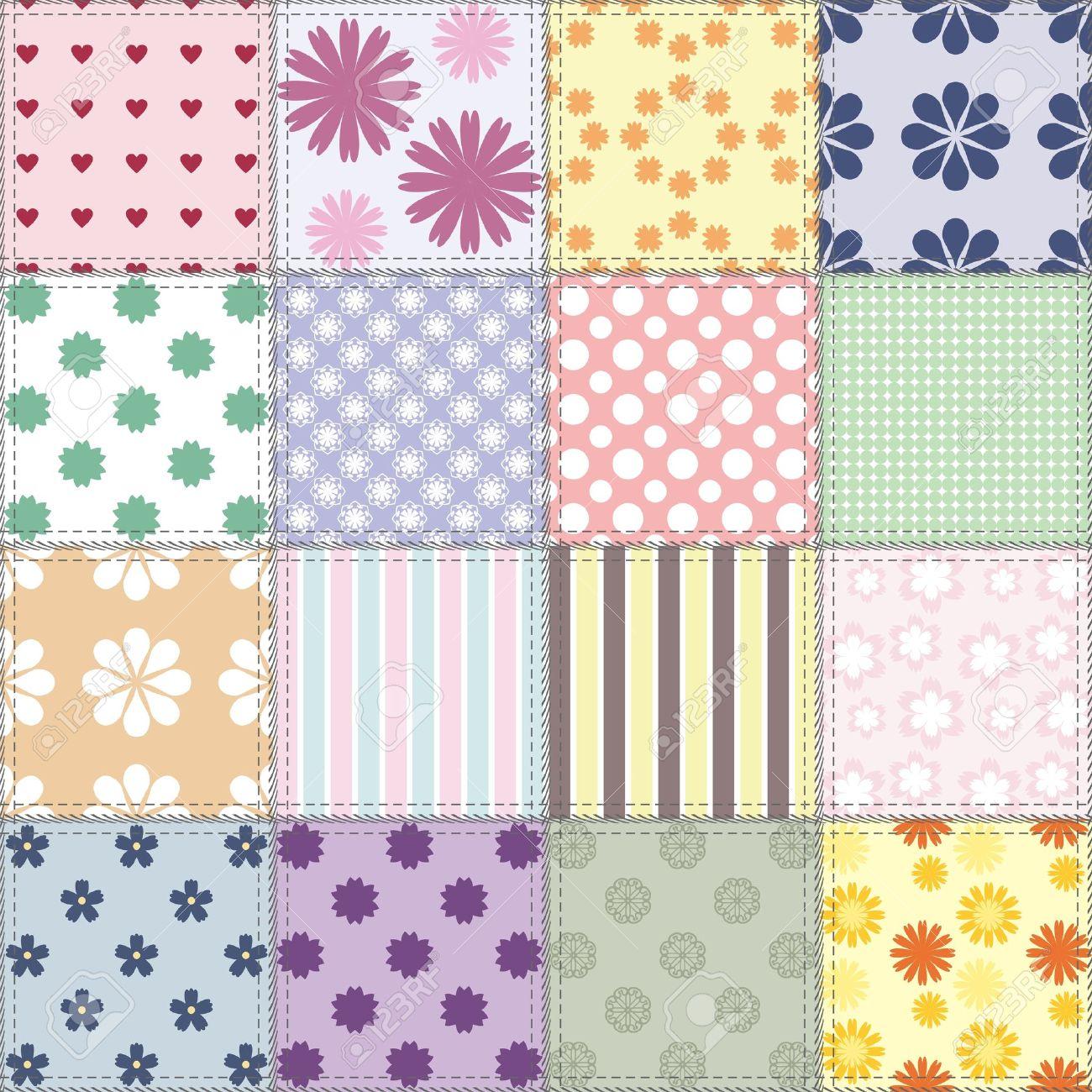 Quilt clipart quilt background. Clip art library