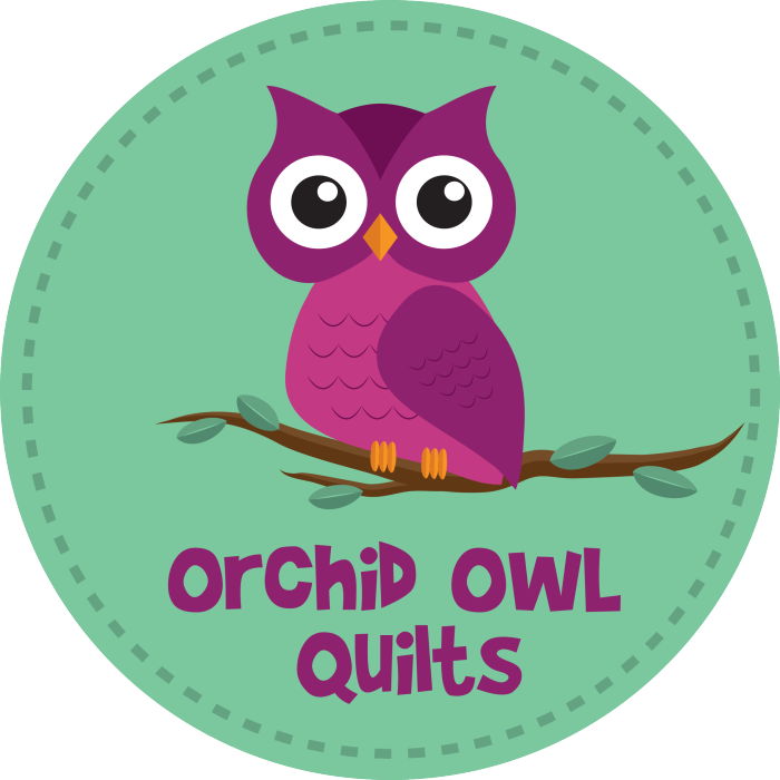 Orchid owl quilts by. Quilt clipart quilting sewing