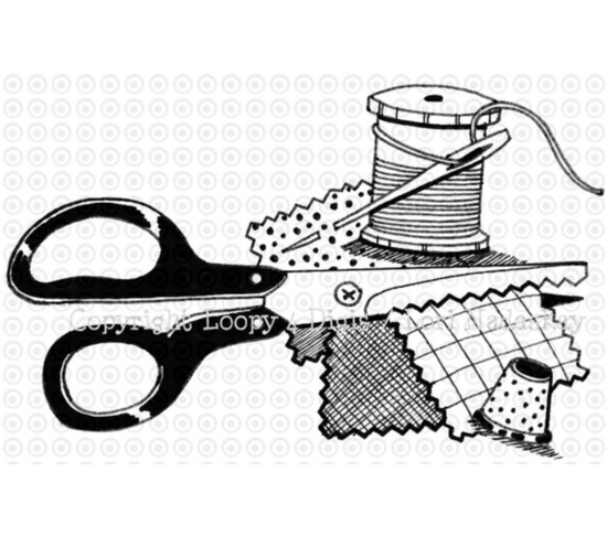 Free supplies cliparts download. Quilt clipart sewing supply