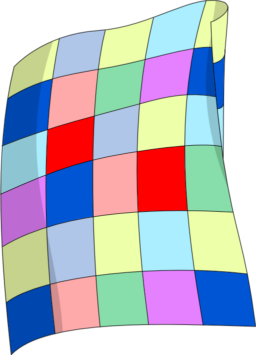 Quilt i royalty free. Quilting clipart quilting tool