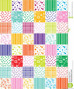 Free images at clker. Quilt clipart vector