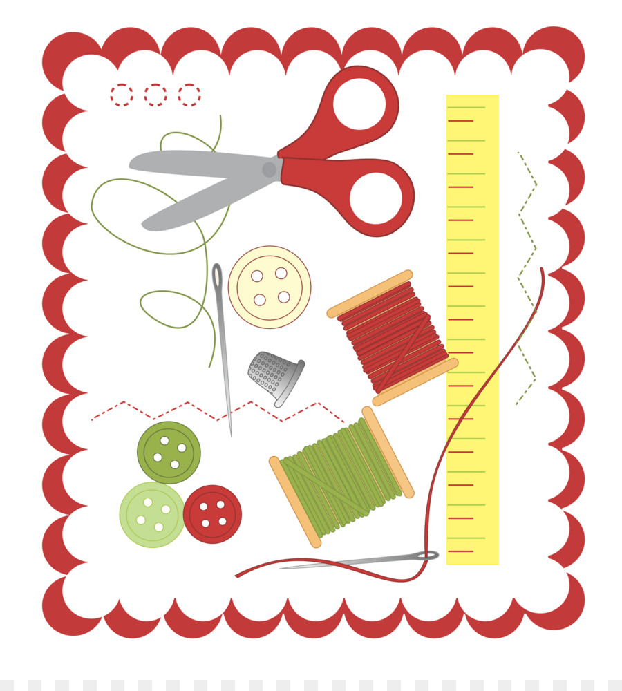 Quilting clipart. Sewing pincushion clip art