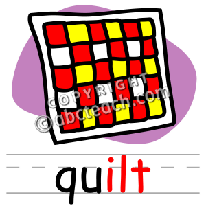 Quilt panda free images. Quilting clipart blanket