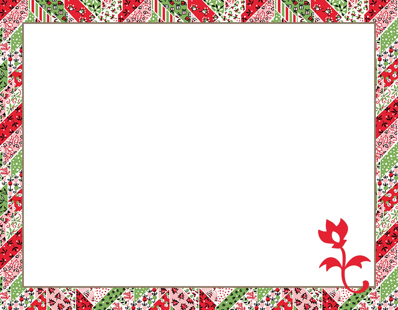 Quilting clipart quilt border. Clip art library