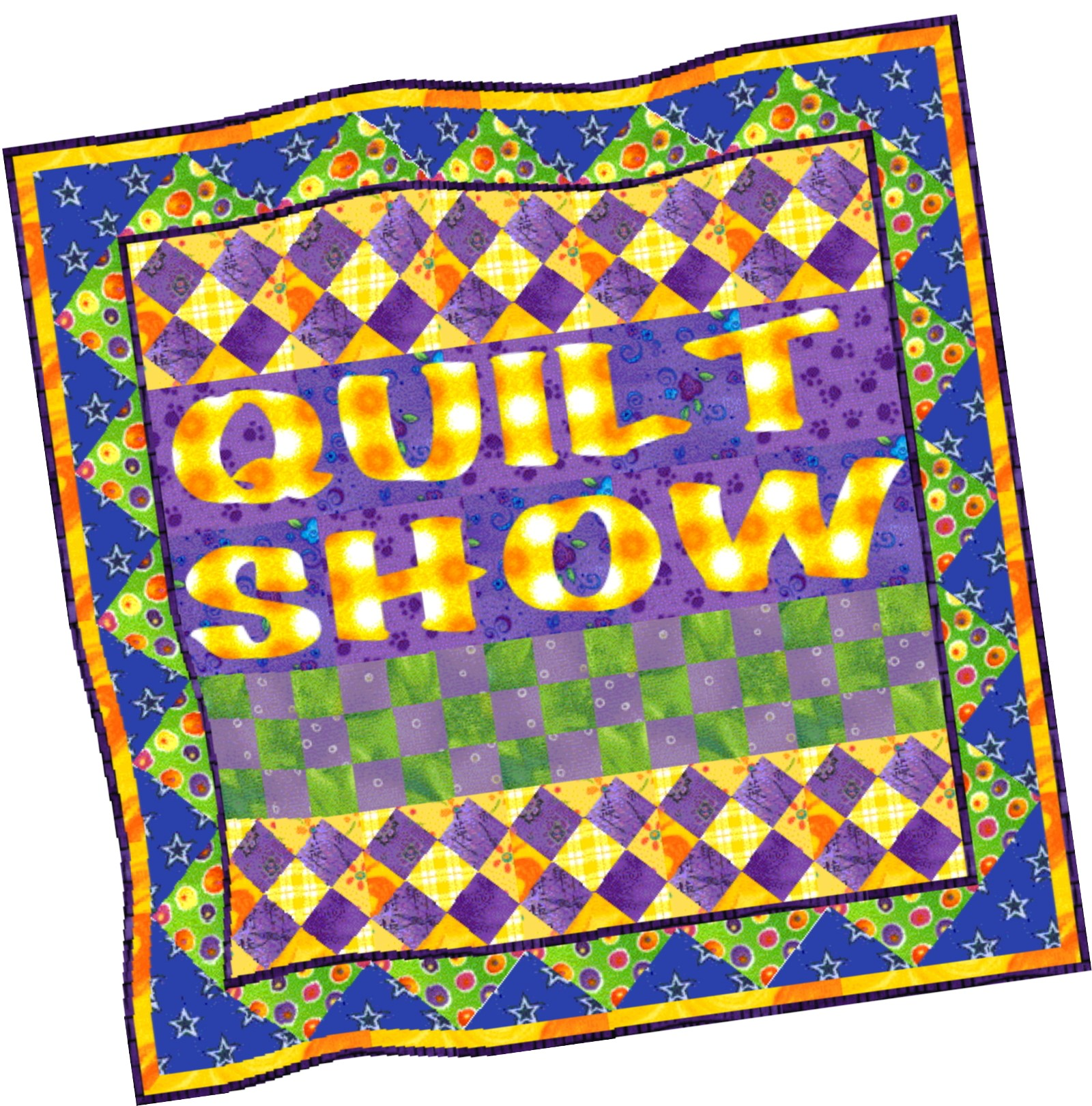 Free clip art download. Quilting clipart quilt frame