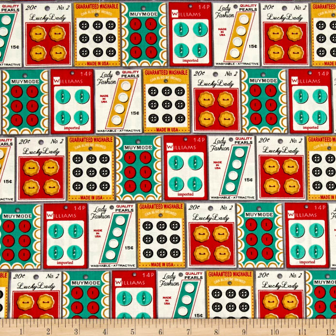 Quilting clipart sewing basket. Kaufman gran s buttons