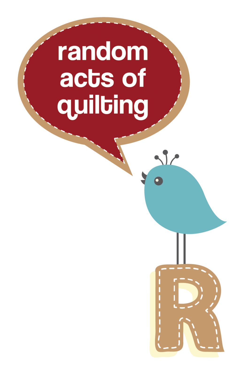 Random acts of a. Quilting clipart transparent