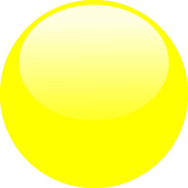 R clipart bubbled. Bubble yellow clip art