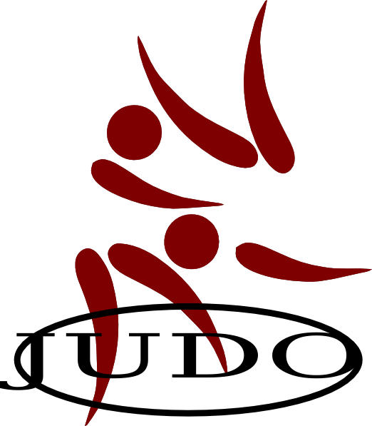 R clipart calligraphy. Judo clip art at