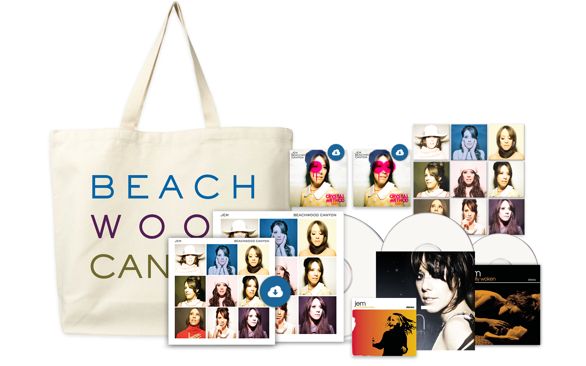 Beachwood canyon limited edition. R clipart gold bag