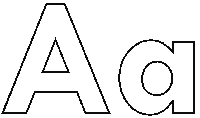 R clipart letter aa. A pictures free download