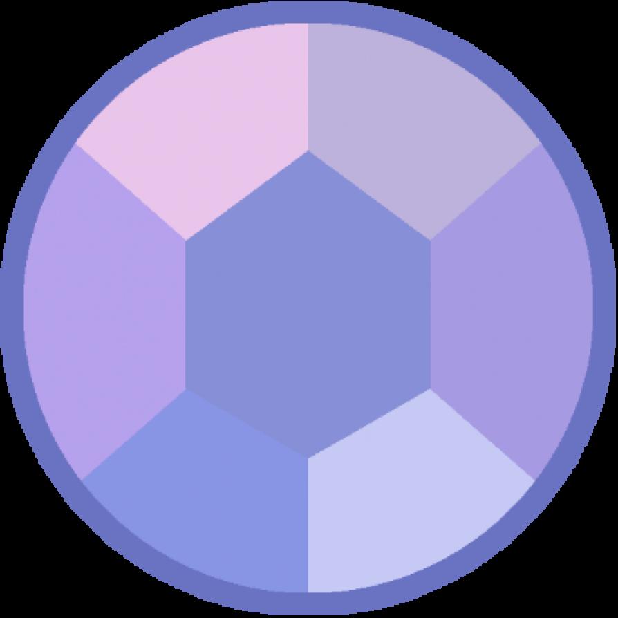 R clipart purple. Custom lavender quartz large