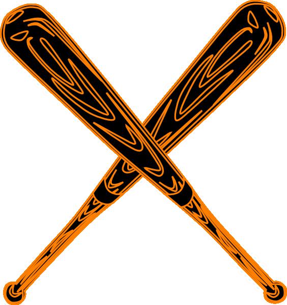 R clipart svg. Baseball bat clip art