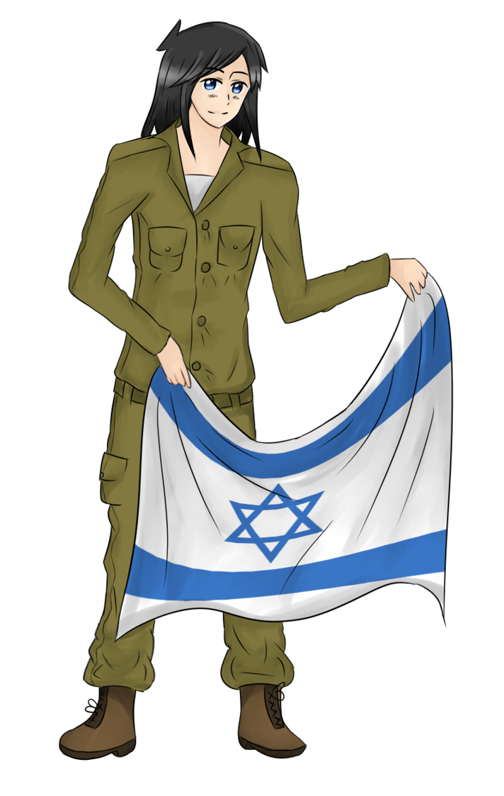 Aph by bareliya on. Rabbi clipart person israel