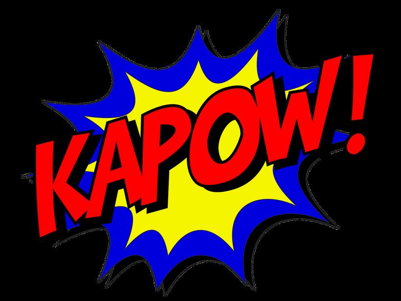 Lesser known superheroes huffpost. Rabbi clipart tallis