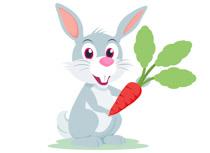 Clipart rabbit. Free clip art pictures