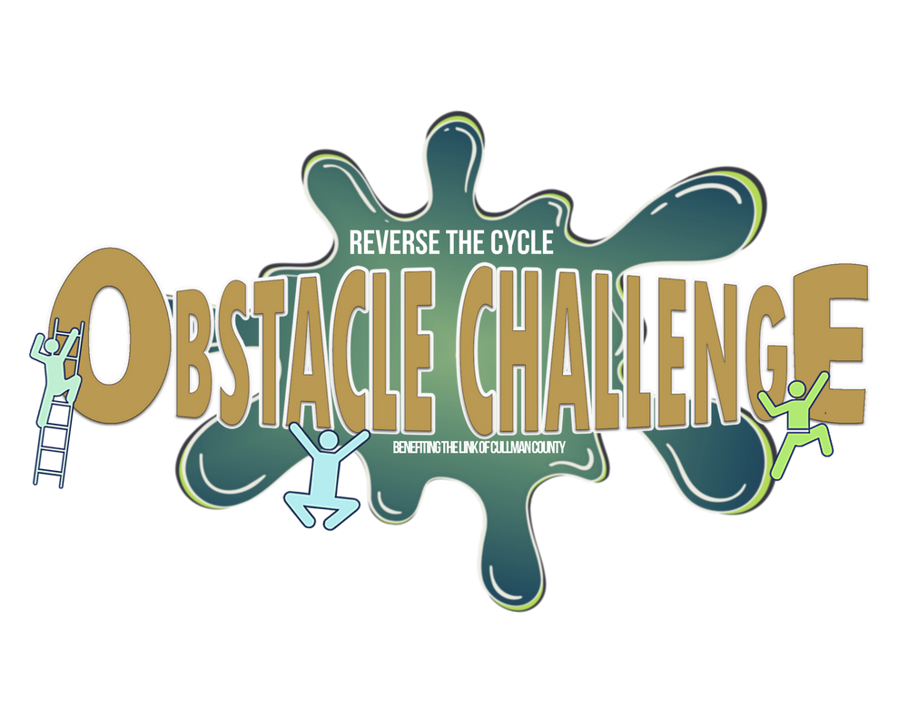 Reverse the cycle obstacle. Race clipart active