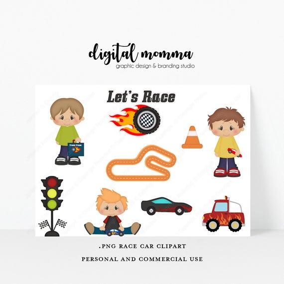 Race clipart boys. Car racr track png