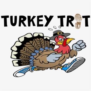 Dana point turkey trot. Race clipart charity run